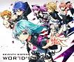 WORLD'S END(DVD付)