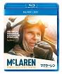 マクラーレン ~F1に魅せられた男~ ブルーレイ+DVDセット