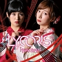 Lycoris(Eight ver.盤)