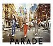 PARADE(B)(DVD付)