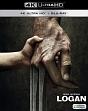 LOGAN/ローガン<4K ULTRA HD+2Dブルーレイ>