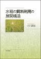 水稲の飼料利用の展開構造