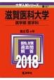 滋賀医科大学 医学部(医学科) 2018 大学入試シリーズ97