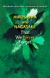 HIROSHIMA and NAGASAKI:That We Never Forget Hibakusha share their tes