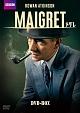 MAIGRET/メグレ DVD-BOX