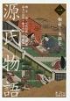 源氏物語 桐壺-末摘花 (1)