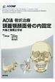 AO法骨折治療 頭蓋顎顔面骨の内固定 外傷と顎矯正手術