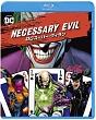 Necessary Evil/DCスーパー・ヴィラン