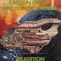 キャプテン・ガンジャ・アンド・ザ・スペース・パトロール +1