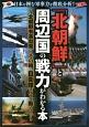 日本を囲む軍事力を徹底分析!「北朝鮮」と周辺国の戦力がわかる本 北朝鮮有事勃発…その時、自衛隊はこう動く!