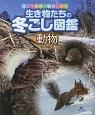 生き物たちの冬ごし図鑑 動物 探して発見!観察しよう