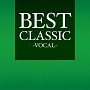 BEST CLASSIC -VOCAL-