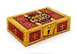 スナックワールド DVD-BOX Vol.1