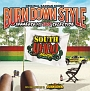 BURN DOWN STYLE JAPANESE MIX ~ IRIE SELECTION ~