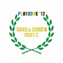 PLAYZONE'12 SONG&DANC'N。PART II。オリジナル・サウンドトラック