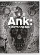 Ank a mirroring ape