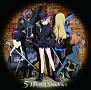 TVアニメ 『プリンセス・プリンシパル』 キャラクターソングミニアルバム 5 Moving Shadows