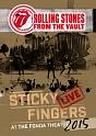 スティッキー・フィンガーズ~・ライヴ・アット・ザ・フォンダ・シアター2015(通常盤)