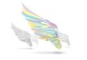 翼を持つ者 ~Not an angel Just a dreamer~(DVD付)