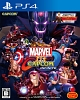 MARVEL VS. CAPCOM:INFINITE