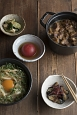たかこさんの休日の昼から飲みたい! 簡単、絶品おつまみ 野菜、肉、魚、卵、ご飯、小鍋、麺、デザートなど、一
