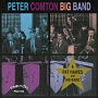 Peter Comton Big Band ~ Pat Hawes&His Band