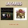 ラザルス/フールズ・パラダイス (2イン1) (2017年リマスター盤)