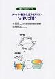 """スーパー難消化性デキストリン""""αオリゴ糖"""" 環状オリゴ糖シリーズ1"""
