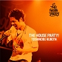 3周まわって素でLive!~THE HOUSE PARTY!~(DVD付)