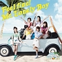 Feel fine!/Mr.Lonely Boy(通常盤)