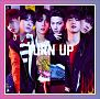 TURN UP(A)(DVD付)