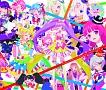 プリパラ ミュージックコレクション season.3 DX(DVD付)