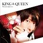 KING & QUEEN(アーティスト盤)(DVD付)