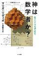 神は数学者か? 〈数理を愉しむ〉シリーズ 数学の不可思議な歴史
