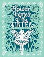 フラワーフェアリーズ 花の妖精たち 冬