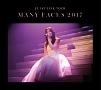 """JY 1st LIVE TOUR """"Many Faces 2017"""""""