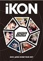 iKON JAPAN DOME TOUR 2017(通常盤)