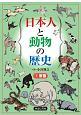 日本人と動物の歴史 家畜 (1)