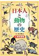 日本人と動物の歴史 野生動物 (2)