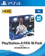 PlayStation4 FIFA 18 Pack(CUHJ10017)