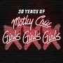 XXX: 30 Years of Girls, Girls, Girls(通常盤)