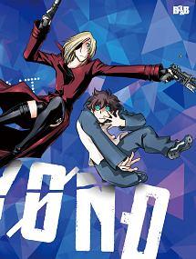 血界戦線&BEYOND Vol.5