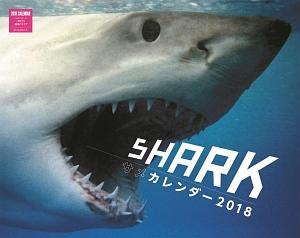 サメカレンダー 2018