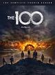 THE 100/ハンドレッド <フォース・シーズン> DVD コンプリート・ボックス