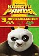 カンフー・パンダ 1-3 DVD-BOX