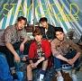 STAY GOLD(B)(DVD付)