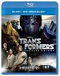 トランスフォーマー/最後の騎士王 ブルーレイ+DVD