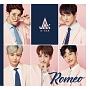 Romeo(A)(DVD付)