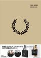 FRED PERRY SPECIAL BOOK