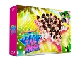 AKB48 チーム8のブンブン!エイト大放送! Blu-ray BOX
